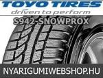 Toyo - S942 Snowprox téligumik