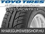 Toyo - S943 Snowprox téligumik