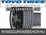 Toyo - S954 Snowprox SUV téligumik