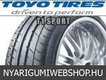 Toyo - T1 Sport B Proxes nyárigumik