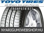 Toyo - Tranpath R23 nyárigumik