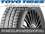 Toyo - V2+ Vario négyévszakos gumik