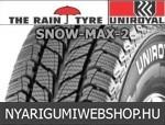 UNIROYAL Snow MAX 2 185R14 - téligumi - adatlap