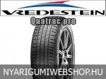 Vredestein - Quatrac Pro négyévszakos gumik