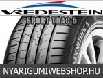 VREDESTEIN Sportrac 5 215/50R17 - nyárigumi - adatlap
