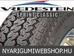 Vredestein - Sprint Classic nyárigumik