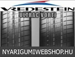 VREDESTEIN Ultrac Vorti 255/55R19 - nyárigumi - adatlap