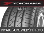 Yokohama - A Drive AA01 nyárigumik