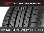 Yokohama - A460 nyárigumik