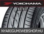 Yokohama - AC02 nyárigumik