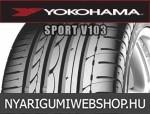 Yokohama - ADVAN Sport V103S nyárigumik
