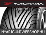 Yokohama - AVS SPORT V102 nyárigumik