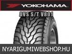 Yokohama - AVS S/T V801 nyárigumik