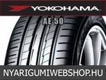 Yokohama - BluEarth AE 50 nyárigumik