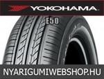 Yokohama - BluEarth E50 nyárigumik