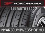 YOKOHAMA BluEarth ES32 195/60R15 - nyárigumi - adatlap