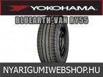 Yokohama - BluEarth-Van RY55 nyárigumik