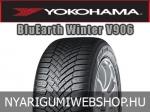 Yokohama - BluEarth Winter V906 téligumik
