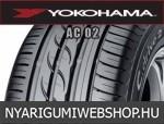 Yokohama - C Drive2 AC02 nyárigumik