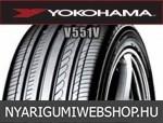 Yokohama - Decibel V551V nyárigumik