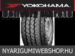 YOKOHAMA DELIVERY STAR 818 155R12 - nyárigumi - adatlap