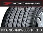Yokohama - E501F (Eco Tyre) nyárigumik