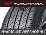 Yokohama - G055 nyárigumik