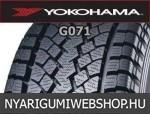 Yokohama - G071 téligumik