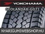 Yokohama - Geolandar G071 téligumik