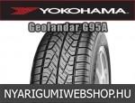 Yokohama - GEOLANDAR G95A nyárigumik