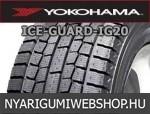 Yokohama - Ice Guard IG20 téligumik