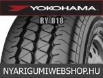 Yokohama - RY818 nyárigumik