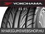Yokohama - S Drive AS01 nyárigumik
