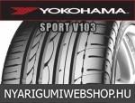 Yokohama - V103 nyárigumik