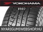 Yokohama - W.Drive V902 téligumik