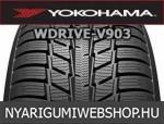 Yokohama - W.Drive V903 téligumik